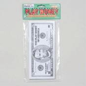 Jumbo Play Money