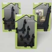 Black Easel Assorted Sizes