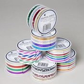 Wrap Ribbon 4/6 Count On Roll Wholesale Bulk