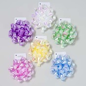 Jumbo Pearlized Bows Wholesale Bulk