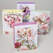 Fairies Design Medium Gift Bag