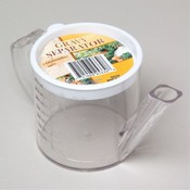 Clear Gravy Separator