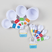Measuring Spoons and Cup Sets