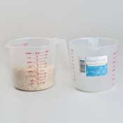 MEASURING CUP 32 OUNCE PLASTIC