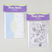 4x6 24 Pocket Photo Album Wholesale Bulk