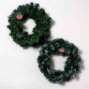 Pine Christmas Wreath