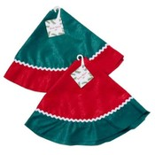 Wholesale Christmas Tree Skirts - Wholesale Felt Christmas Tree Skirts