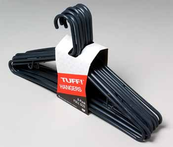 Wholesale Adult Tubular Hangers