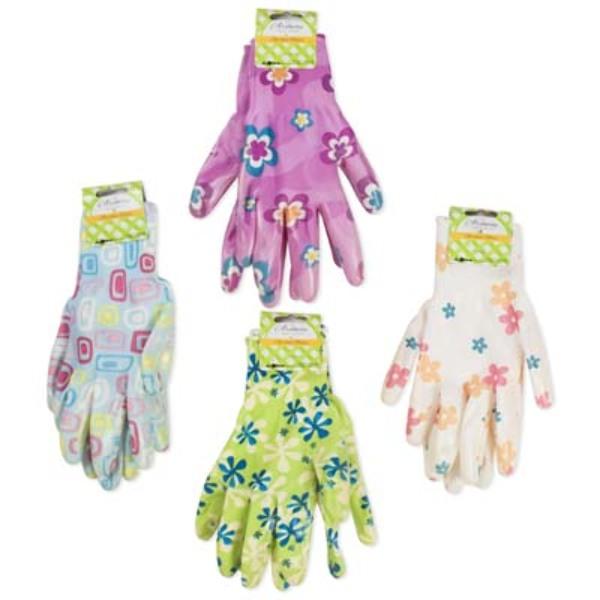 Wholesale ladies gardening gloves sku 1820885 dollardays for Gardening gloves ladies