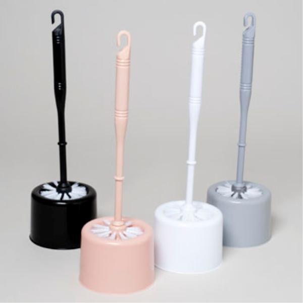 Wholesale Toilet Brush With Holder Set Sku 394267 Dollardays