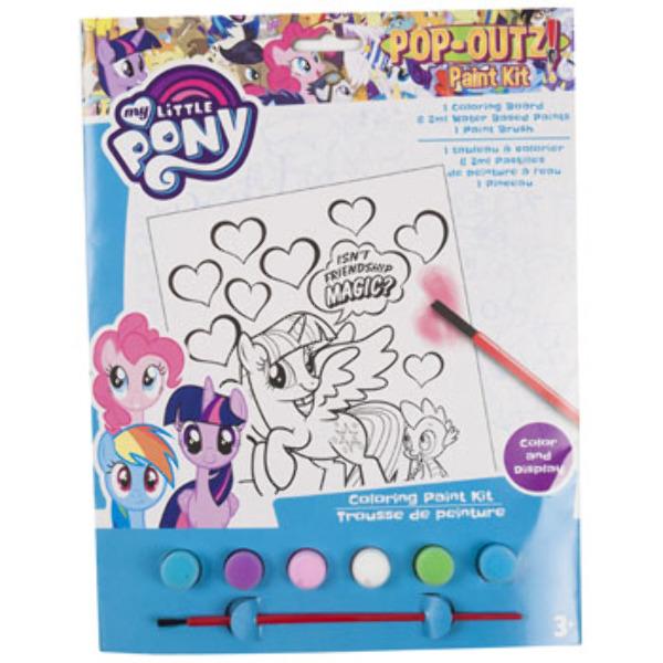 My Little Pony PAINT Kit [2286295]