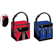 Polar Pack can cooler w/ collapsible feature in assorted colors 30''