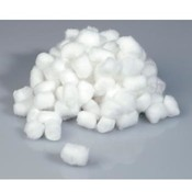 Cotton Balls Medium 4000/cs