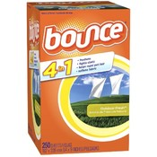 Bounce Renewing Freshness - Outdoor Fresh Sheets