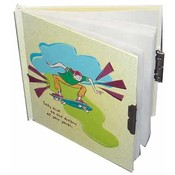 Boys Hardcover Diary