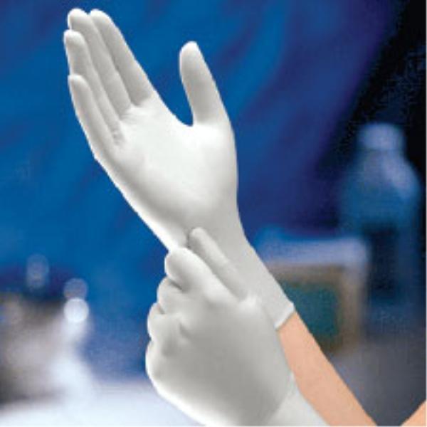 Wholesale Non-Sterile Powder Free Latex Gloves 100 Count ...