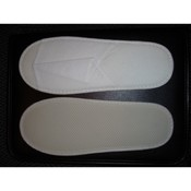 Non-Skid Disposable Padded Slippers