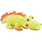 Plush Button Bunch Alligator