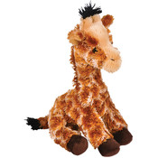 "10"" Mini Softimal Giraffe"