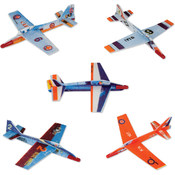 "7"" Skill Fighter Gliders"