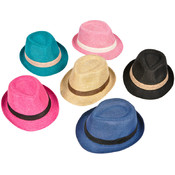 Child Size Fedoras Hats