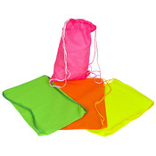 15&quot; Neon Backpacks