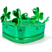 25' X 2.5'Jumbo Shamrock Crown Wholesale Bulk