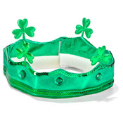 25' X 6.3' Shamrock Crown Wholesale Bulk