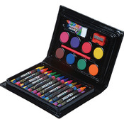 23 Piece Art Set