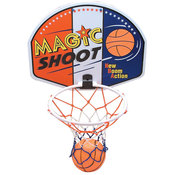 15.75 MAGIC SHOT BASKETBALL SET