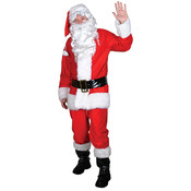 Santa Suit (Pack of 1)