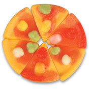 Gummi Pizza Wholesale Bulk