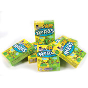 Sour Nerds Candy Wholesale Bulk