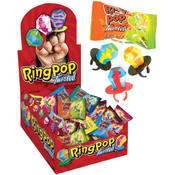 Ring Pop Twist Flavor 24Pc/Bx Wholesale Bulk