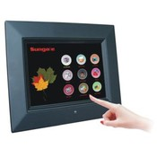 Cyberus WiFi Touch Screen Digital Photo Frame