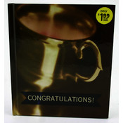 Congratulations Daymaker Greeting Book