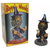 Bopp 'N Heads Conjur Wizard Figure