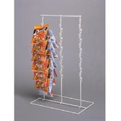 Triple Counter Clipper Display Racks (Almond)