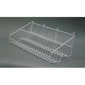 Grid Waterfall Shelf 27 inch