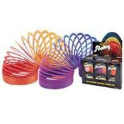 Original Plastic Slinky Wholesale Bulk