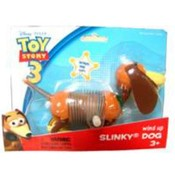 Toy Story 3 Wind Up Slinky Dog Wholesale Bulk