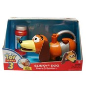 Toy Story 3 Slinky Dog Bunch-O-Bubbles Wholesale Bulk