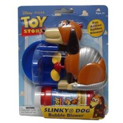 Toy Story 3 Slinky Dog Bubble Blower Wholesale Bulk