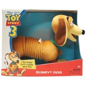 Toy Story 3 Slinky Dog Plush Wholesale Bulk