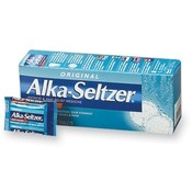 Acme United Corporation  Alka Seltzer Refills, 2/PK, 36 PK/BX