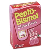 Acme United Corporation  Pepto Bismol Tablet Refil