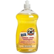 Genuine Joe Dishwashing Liquid, 28 oz., Citrus Scent