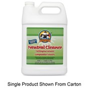 Genuine Joe Floor Cleaner, 1 Gallon, Citrus Scented