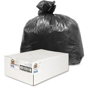 Genuine Joe Can Liners, 16 Gallon, .35 mil, 24&quot;x31&quot;, 1000/CT