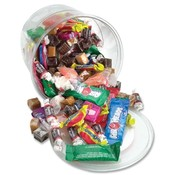 Office Snax Tub of Candy, Soft and Chewy Candy, 2l Wholesale Bulk